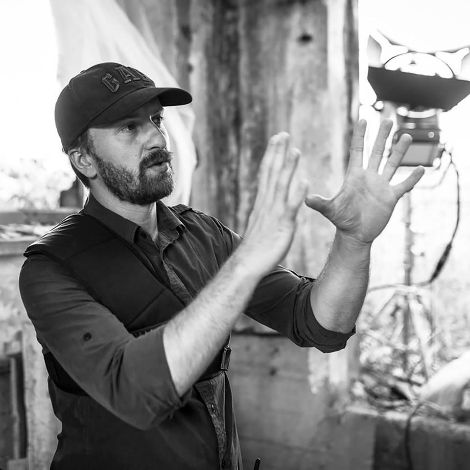 """CALL ME MARIANNA"" – AN INTERVIEW WITH CINEMATOGRAPHER KACPER CZUBAK"