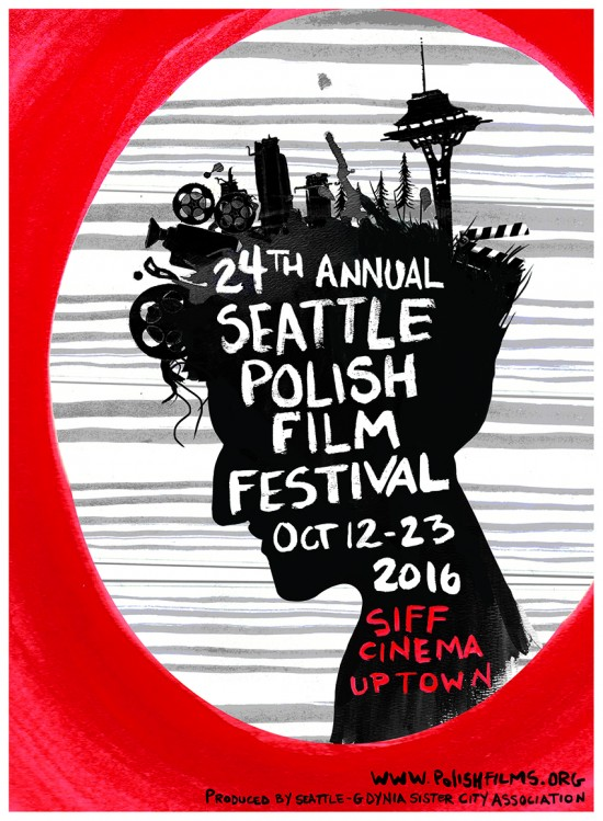 The 24th annual Seattle Polish Film Festival has begun!