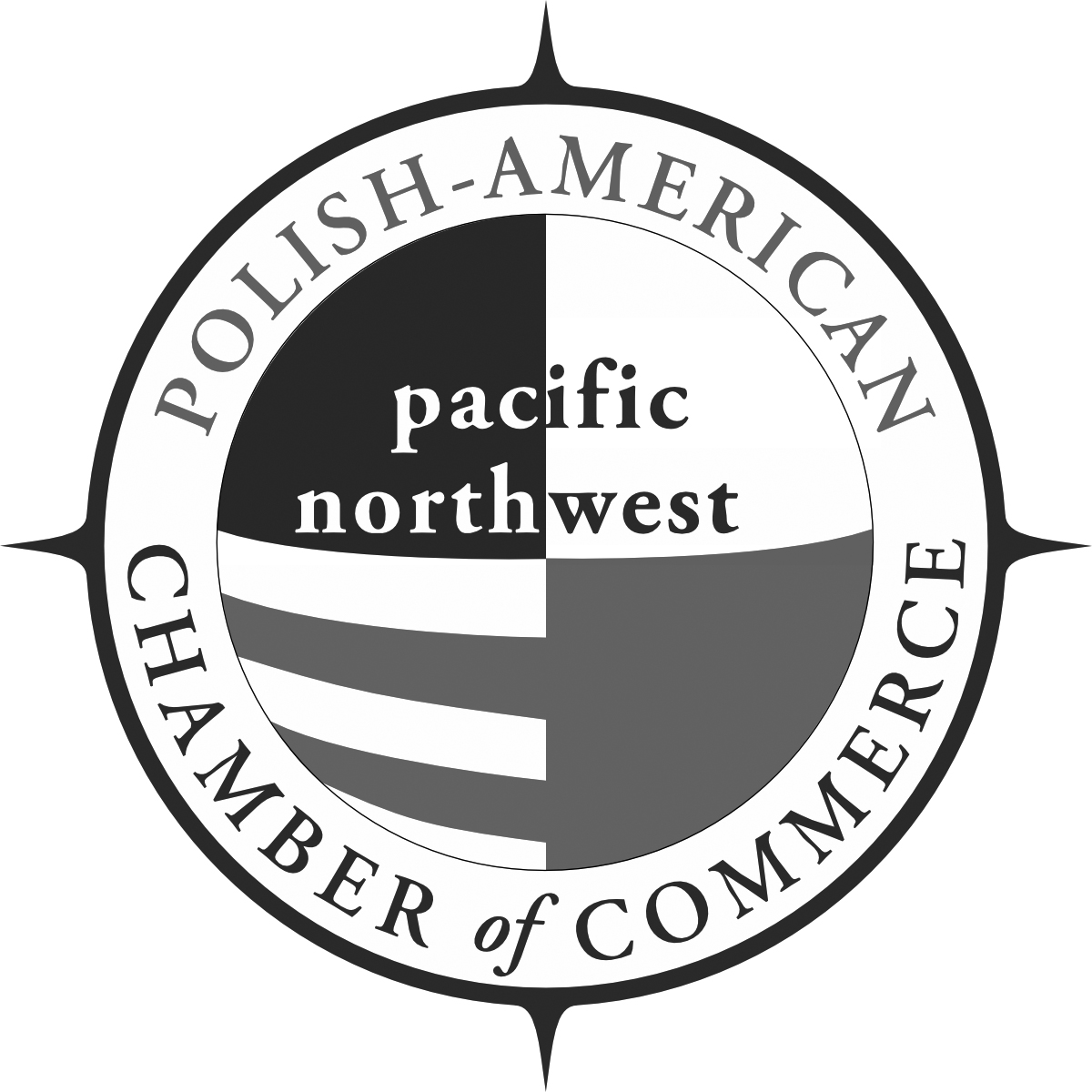 Polish American Chamber of Commerce Logo