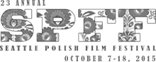 Seattle Polish Film Festival Logo